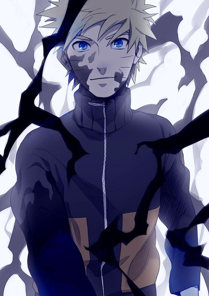 Naruto, Naruto Shippuden. I find this incredibly sexy