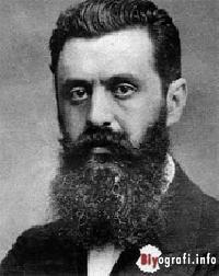"""Theodor Herzl Kimdir Biyografisi """"Theodor Herzl Kimdir Biyografisi"""" http://www.myturknet.com/2018/01/theodor-herzl-kimdir-biyografisi.html#2405179966381988585"""