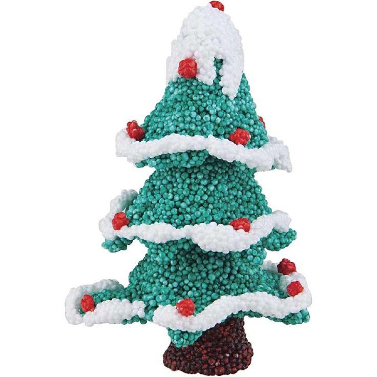 Foam Clay Kerstmis - Klei - 6 x 14 gr