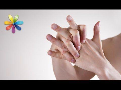 Секрет хорошей памяти: пальчиковая гимнастика! – Все буде добре. Выпуск 883 от 21.09.16 - YouTube