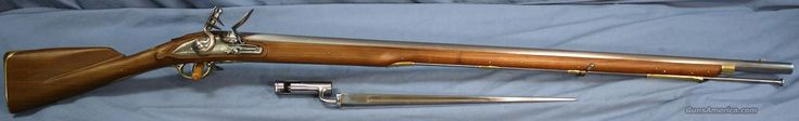 1762 style Brown Bess, 11 lbs, .75 cal, just shy of   6' with bayonet attached.  Used in Rev War. This one, along with my 1760 NW  Trade Gun (F&I War), .72 cal, 8-9 lbs, vintage Curly Gostomski kit, built by Jerry Lauters.  I luuuurv these flintlocks.  Nothing like the scent of 2F in the morning👃