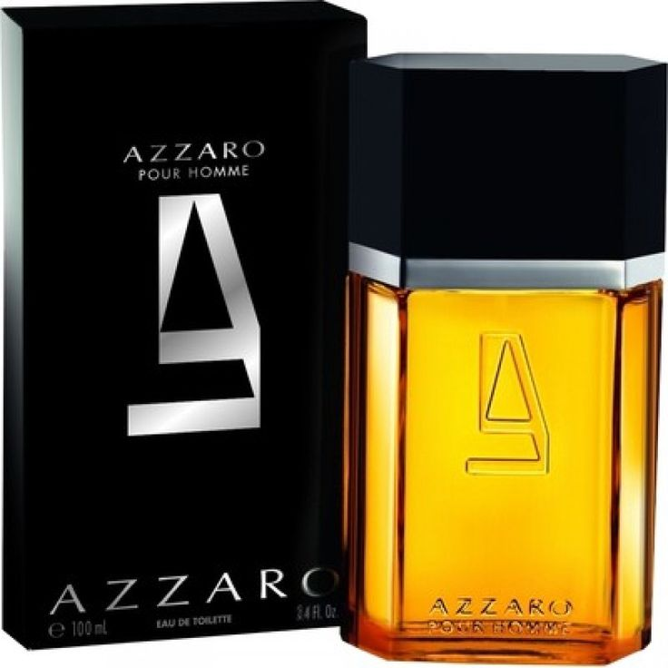 Pour Homme by Azzaro for Men EDT 100ml - Tester