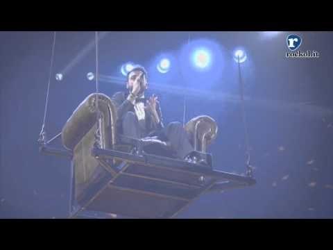 Marco Mengoni: il debutto di #MengoniLive2016