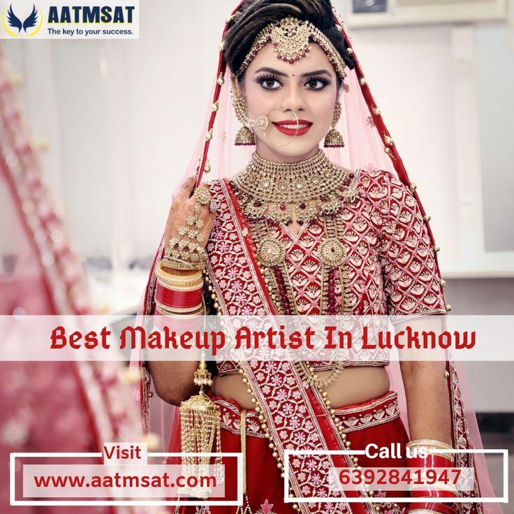 Best Makeup Artist In Lucknow Best makeup artist, Best