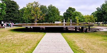 Serpentine Galleries - Wikipedia, the free encyclopedia