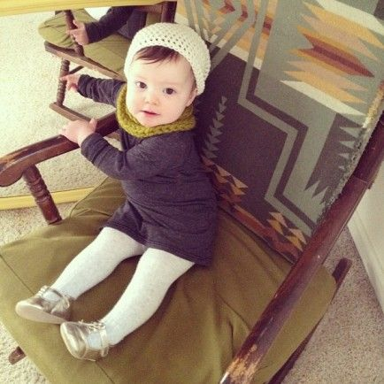 Tips For Dressing a Stylish Baby Girl