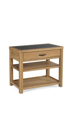Forecast Nightstand By Pennsylvania House