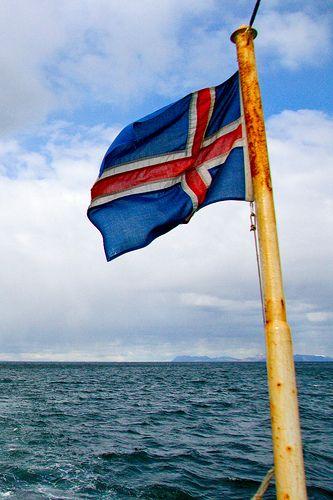 Gleðilegan 17.júní!! - Iceland