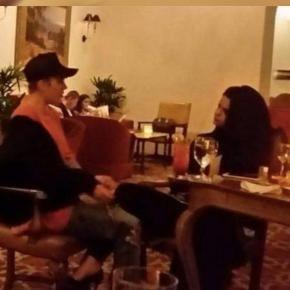 Justin Bieber e Selena Gomez estão juntos novamente, diz site #JustinBieber, #QUem http://popzone.tv/2015/11/justin-bieber-e-selena-gomez-estao-juntos-novamente-diz-site.html