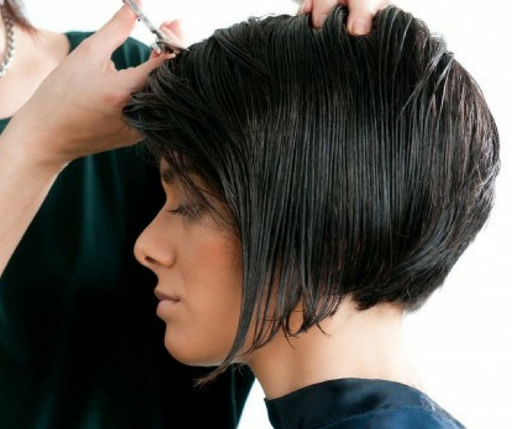 You can never look your best self unless you experiment with it. Try a #makeover or a good #haircut, at least. Dare to break out of your conventional #look and experience the difference that Salon Volume can bring you.