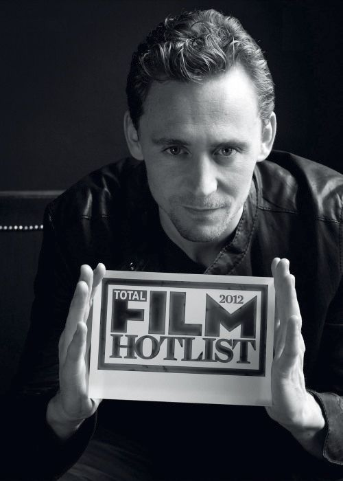 Tom Hiddleston voted the Hottest Actor in Total Film Issue 197 September 2012. Source: http://torrilla.tumblr.com/post/40846099039/tom-hiddleston-voted-the-hottest-actor-in-total
