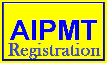 aipmt exam 2015 application forms