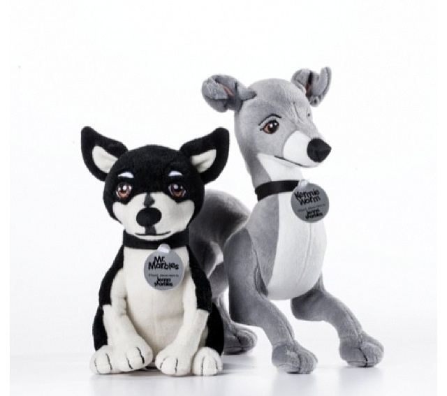 Kermit and marbles toys  I want so bad