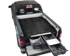 2010 Chevrolet Silverado 1500 Decked Truck Bed Storage System