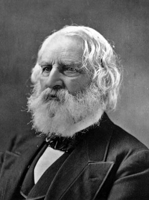 """Henry Wadsworth Longfellow (1807-1882) was considered one of America's best poets during the 19th century, and his works are still a major part of our literary culture. """"Paul Revere's Ride,"""" which commemorates the actions of the famous American patriot, is perhaps his best known poem"""