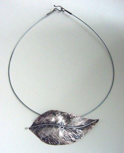 Autorski Naszyjnik od Atelier Glass Design