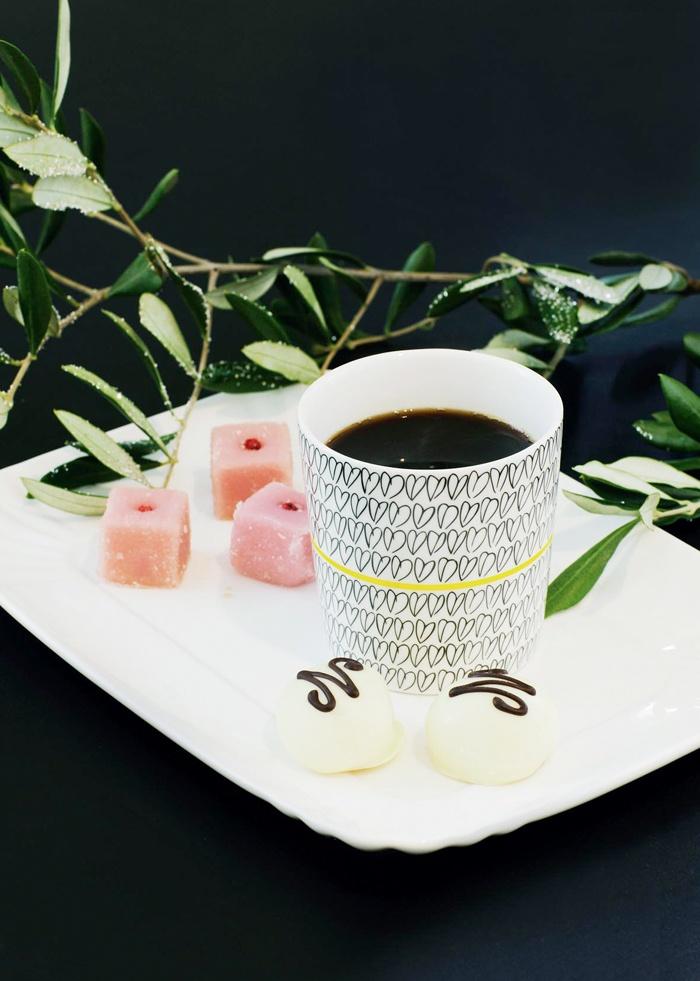 Finnish coffee!