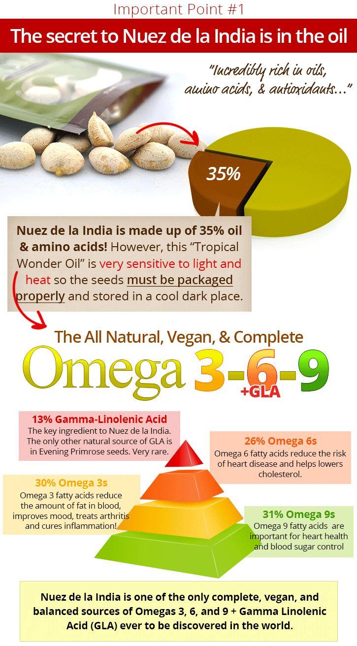 Buy Authentic Nuez de la India & Almendra Quema Grasa   Buy Nuez de la India