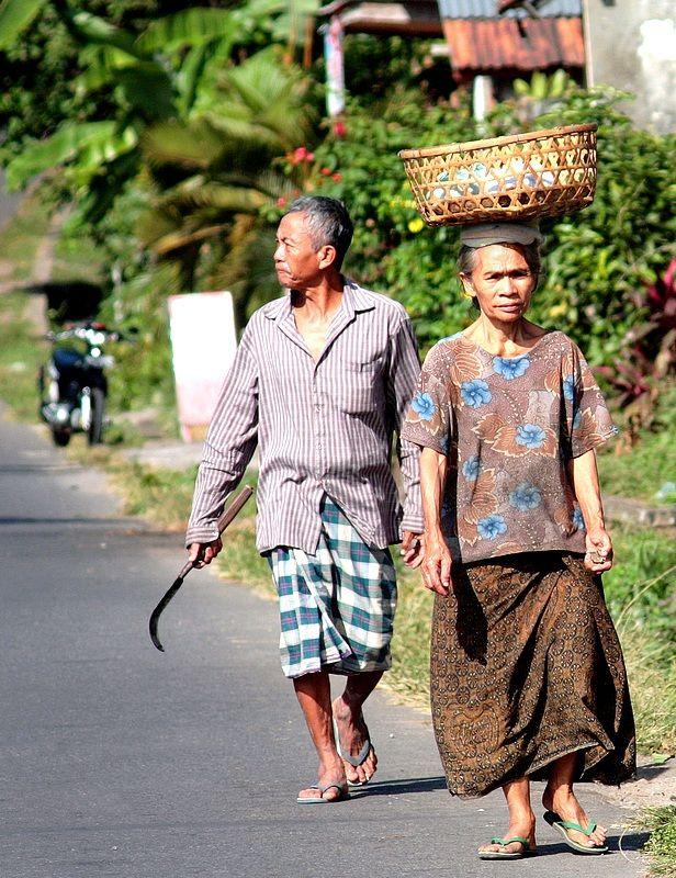 The daily - Karangasem, Bali