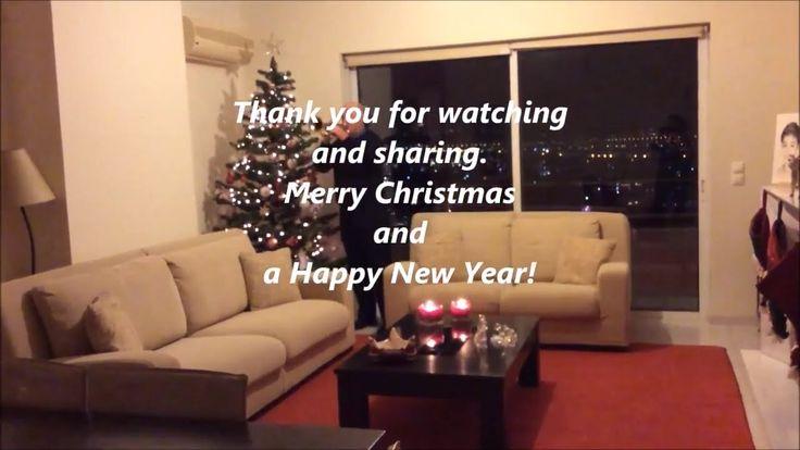 Jingle Bells - Christmas Carol - trumpet STAVROS SAKORAFAS