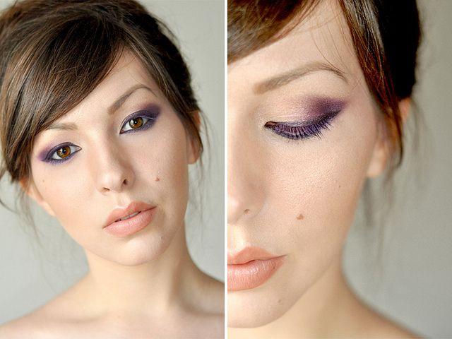 Keiko Lynn....weird but intriguing makeup