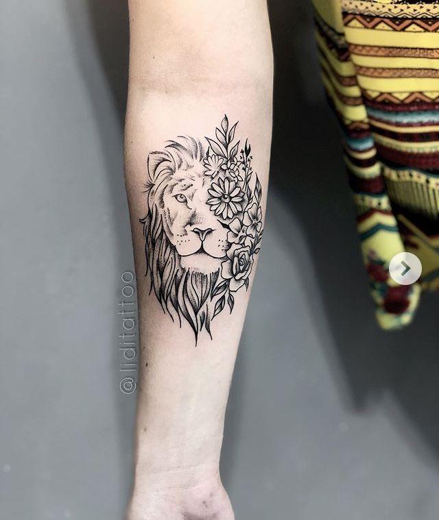 Nicht Definiert Tattoo Muster Tatowierungen 5