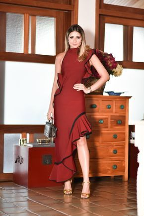 Thassia Naves com Look da Skazi_4