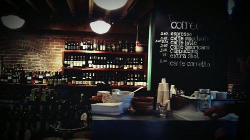 bastille bar ballard