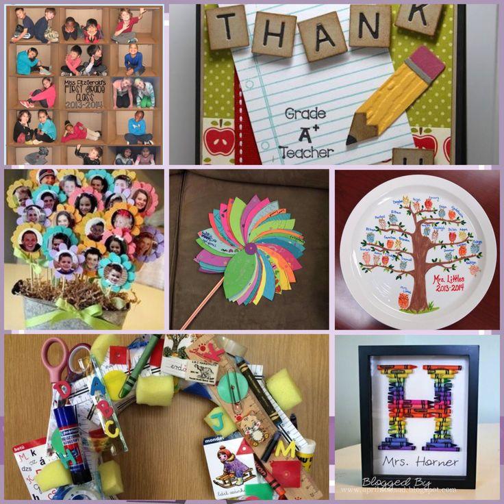 Június 5-én van idén a Pedagógusok napja. Itt az ideje, hogy apró figyelmességgel megköszönjük a dadusok, ovónénik és tanárok egész éves munkáját. Találtam néhány ötletet, amivel ezt megtehet…