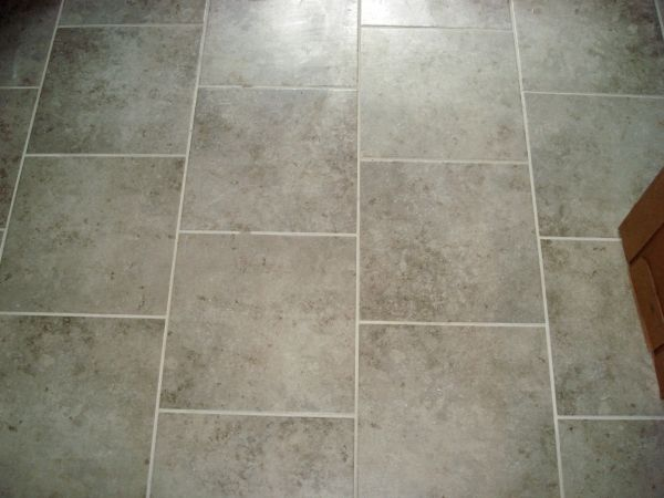 11 best images about staggered floors on pinterest tile for 12x24 vinyl floor tile