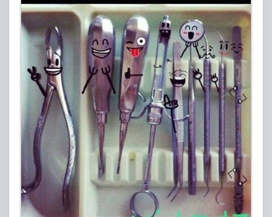 Equipo dental .K & F Dental-Spa Recuerda...... que la limpieza dental es dos veces al año. Agenda tu cita hoy (664)685.00.58
