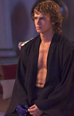 anakin skywalker...