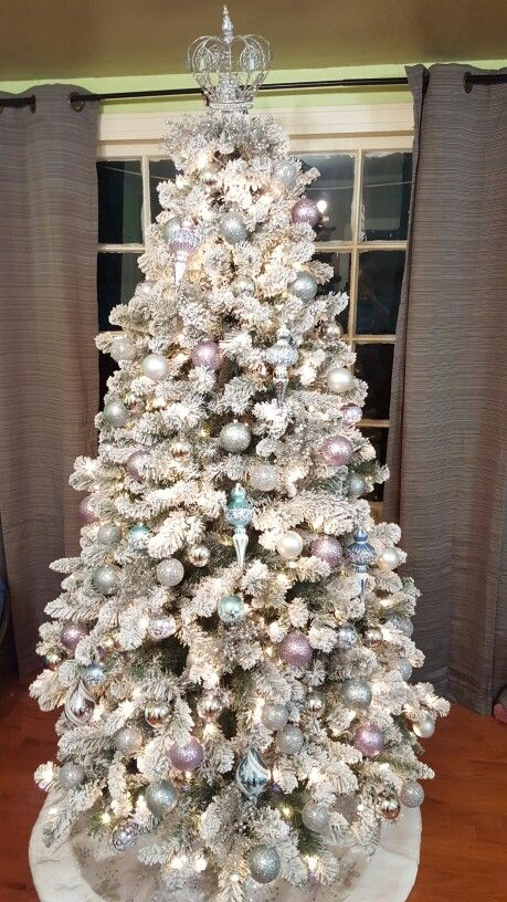 Pearl Garland For Christmas Tree