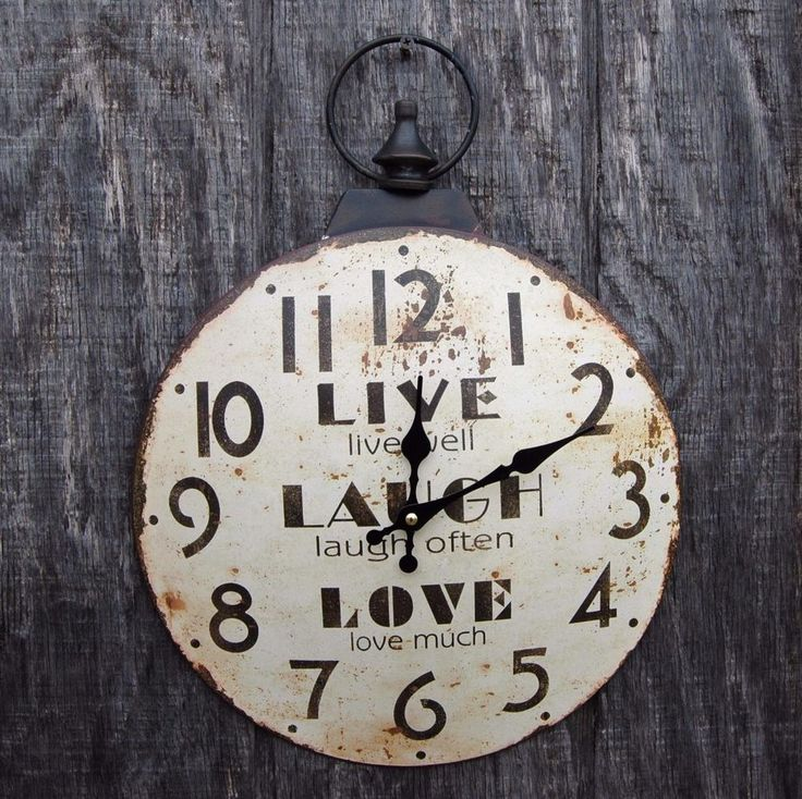 156 Best Clocks That I Love Images On Pinterest