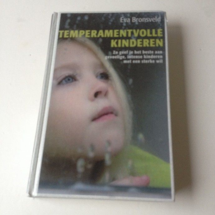 Review: temperamentvolle kinderen -  Voedzo