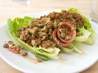 How to Make Duck Larb with Chef Harold Dieterle of Kin Shop
