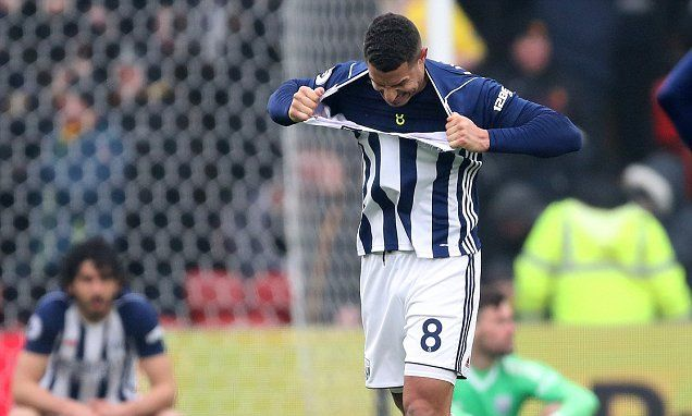 West Brom manager Alan Pardew has a stay of execution for now