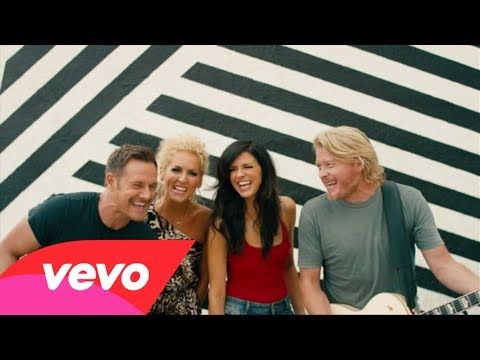 Little Big Town - Day Drinking....Our Anthem for the week!