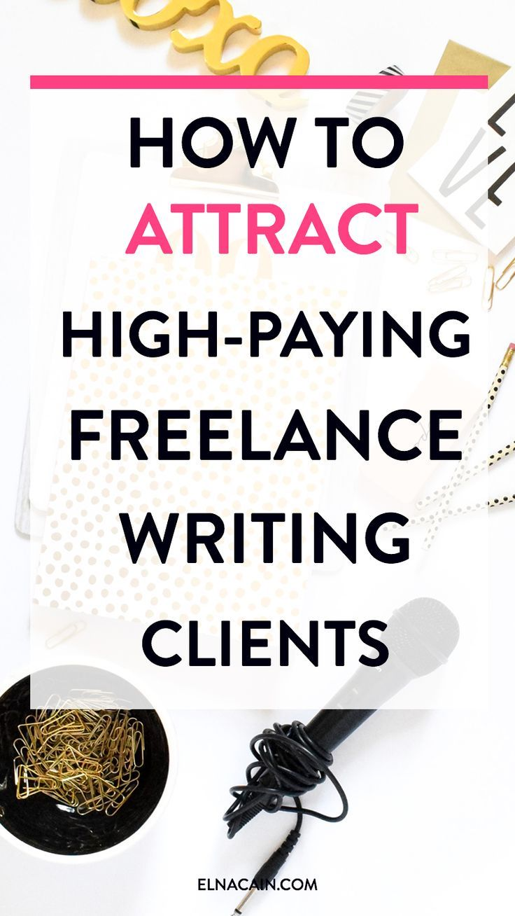 Want to be a freelance writer? If you want to make money with your blog, the best thing you can be is a freelance writer. But, where do you find a freelance writing job? Check out how to attract high-paying freelance writing jobs right to your blog!
