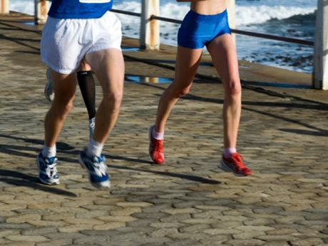 How to run your first half marathon WELL