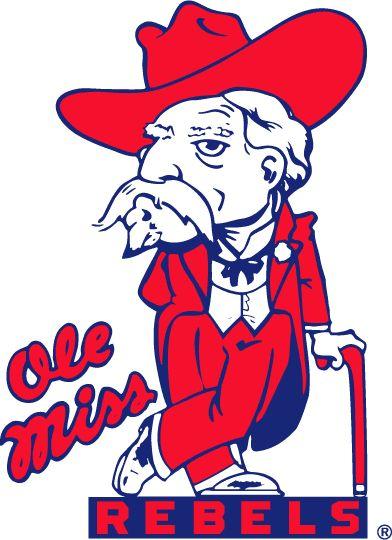 NCAA Mississippi Rebels Tickets - goalsBox™