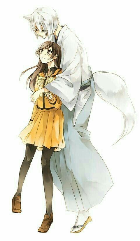Nanami and Tomoe | Kamisama hajimemashita♧°