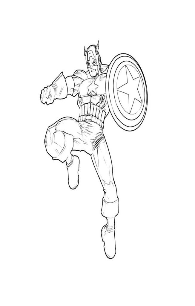 Captain America Mask Coloring Pages In 2020 Superhero Coloring Pages Captain America Coloring Pages Avengers Coloring Pages