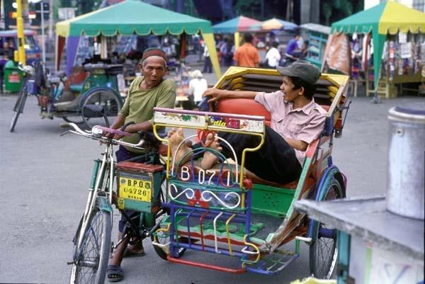 Medan, Indonesia
