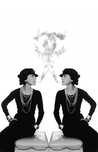 Coco (Gabrielle) Chanel. Coco is the meaning of timeless sophistication and elegance. CHANEL would be my favourite fashion house..i just love the pearls, tweed and materials in which the garments are made of..i believe CHANEL as a brand is timeless and always will be