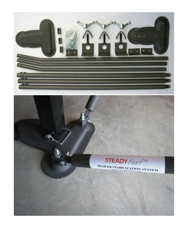 1000 Images About Steadyfast Rv Stabilizer On Pinterest