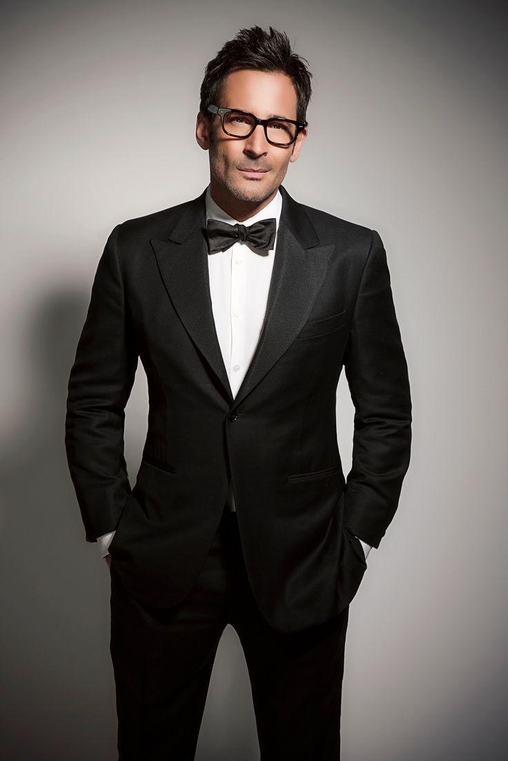 Tuxedo #suit #tuxedo #men #party #fashion | Party Season ...