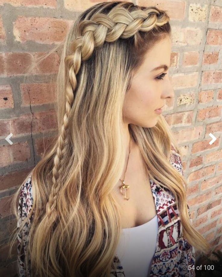 Pin By LittleBitOfEverything On Hair