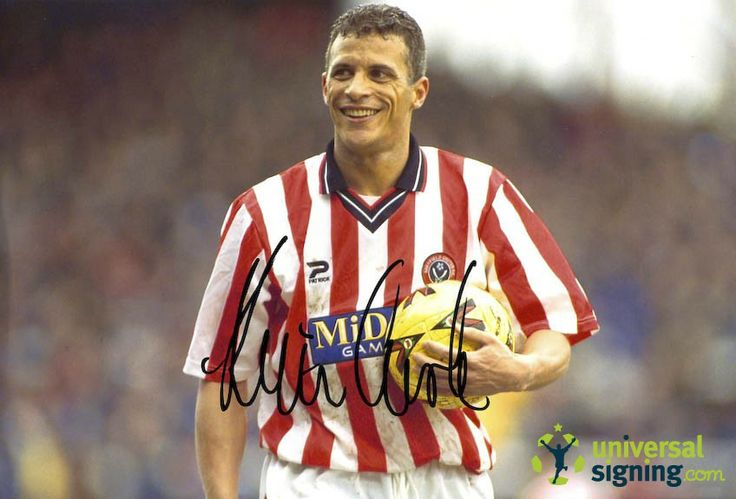Keith Curle Sheffield United