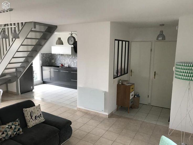 Maison / Villa à vendre à Montmagny 4 pièces 80m² vente entre particuliers